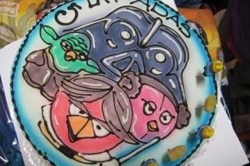 Urodziny Adasia
