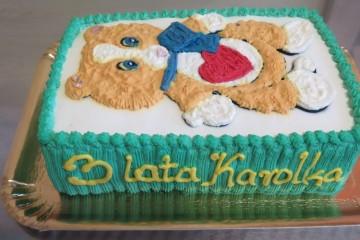 Urodziny Karolka K.