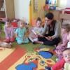 ,,Rodzice czytają Dzieciom ' mama OLI.