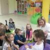 ,,Rodzice czytają dzieciom' mama Laury T.