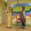 Teatrzyk wielkanocny 'Rzeżuchowy skarb'