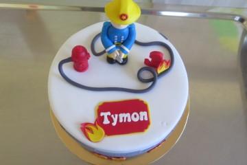 Urodziny Tymusia K.