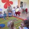 Rodzice Czytają Dzieciom, mama Hani i mama Dominika.