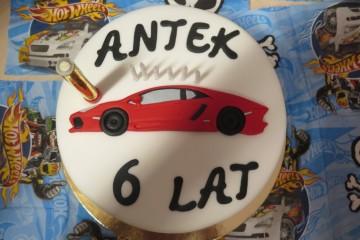 Urodziny Antka K.