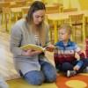 Rodzice czytają Dzieciom - mama Oliwiera G.