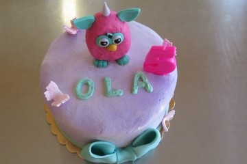 Urodziny Oli K.