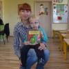 Rodzice czytają Dzieciom - mama Jasia.