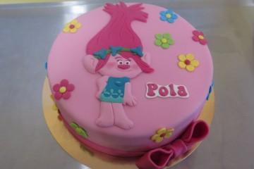 Urodziny Poli P.