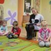 ,,Rodzice czytają Dzieciom' mama Karolka K.