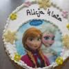 Urodziny Alicji M.