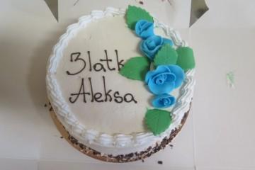 Urodziny Alusia K.
