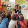 ,,Rodzice czytają Dzieciom' mama Krysi C.