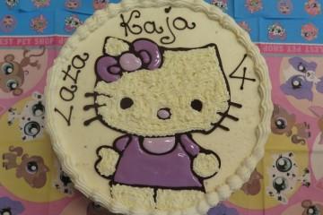 Urodziny Kajuni D
