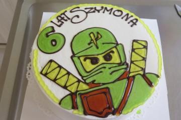 Urodziny Szymona D.