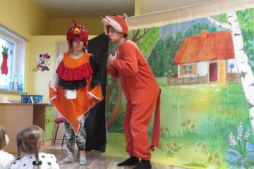 Teatrzyk'Kotek i Kogutek'