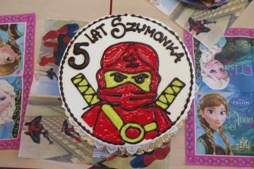 Urodziny Szymonka D.