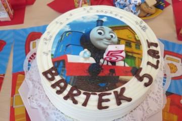 Urodziny Bartusia D.