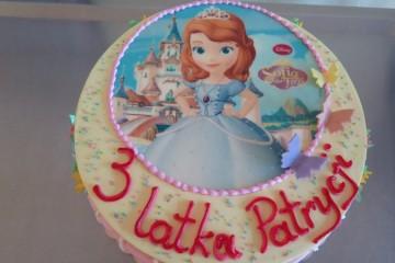 Urodziny Patrycji