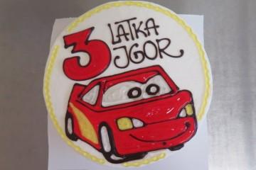 Urodziny Igorka M.