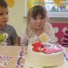 Urodziny Oliwi M.