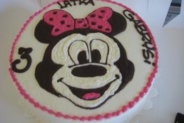 Urodziny Gabrysi