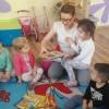 Rodzice czytają Dzieciom - mama Zuzi R.