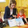 Rodzice czytają Dzieciom - mama Antosia P