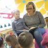 ,,Rodzice czytają dzieciom' mama Piotrusia