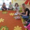Rodzie czytają Dzieciom - mama Dominika W.