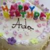 Urodziny Ady G.