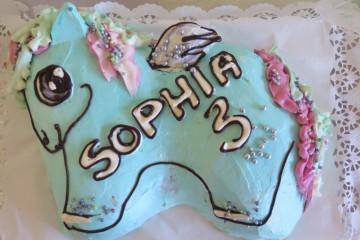 Urodziny Sophi K.