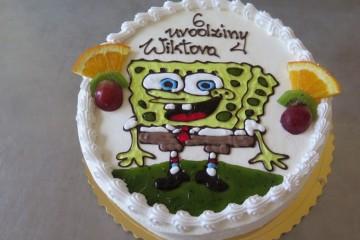 Urodziny Wiktora Ł.