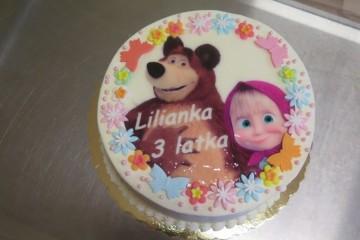 Urodziny Lilianki K.