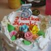 Urodziny Bianeczki
