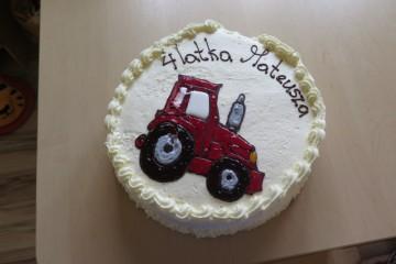 Urodziny Mateuszka A.