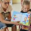 Rodzice czytają dzieciom - mama Izy G.