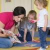 Rodzice czytają Dzieciom - mama Marysi K.
