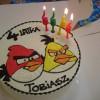 Urodziny Tobiaszka