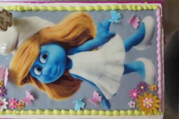 Urodziny Zuzi B