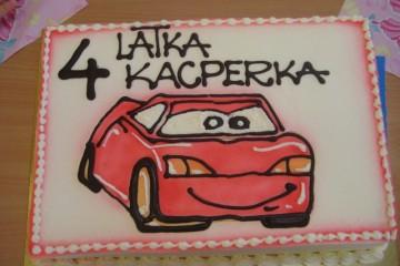 Urodziny Kacperka S.