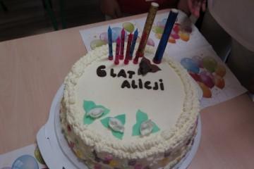 Urodziny Ali P.