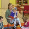,,Rodzice czytają Dzieciom' mama Lili Ż.