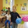 Urodziny Antosia W.