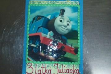 Urodziny Julianka P.