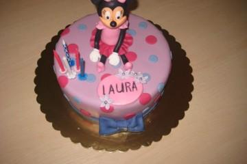 Urodziny Laury