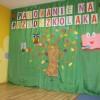 Pasowanie na przedszkolaka - Misie i Kwiatuszki