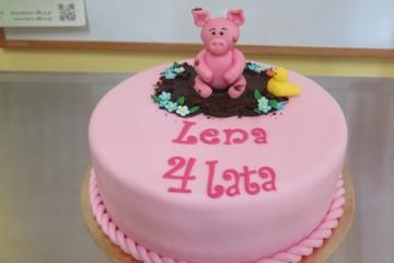 Urodziny Lenki Sz.