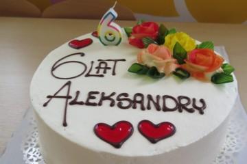 Urodziny Oli Z.