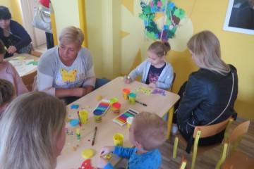 Dzień otwarty dla przedszkolaków przyjętych od 1 września.