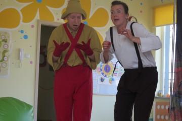 Teatrzyk - Pinokio